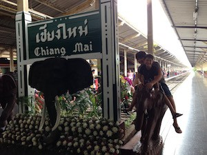 Chiangmai Station