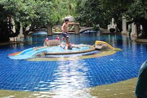 Khum Phaya Resort