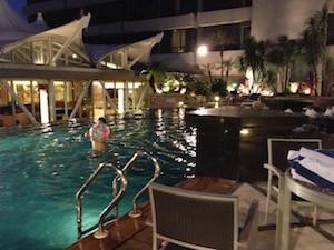 Pool Peninsula Singapore