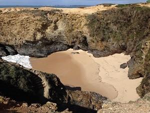 Portugal Naturalist Beach