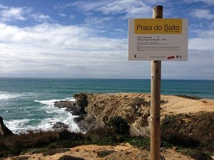 Portugal Naturalist Beach 300