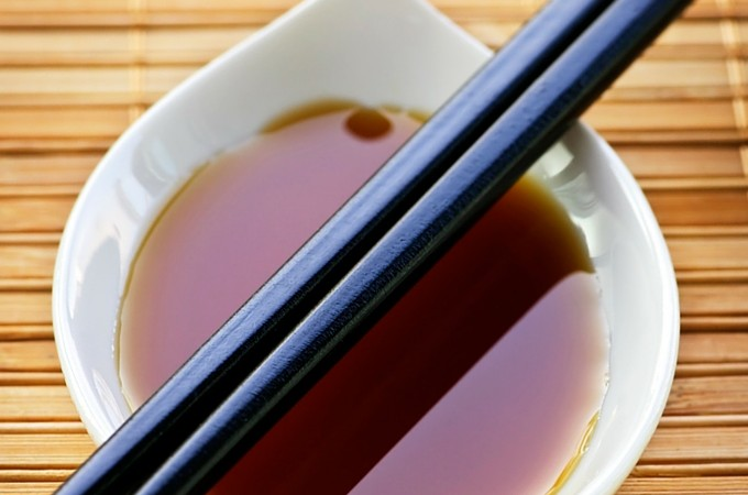 Gyoza Dipping Sauce Recipe