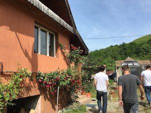 Alex family home Medias 2