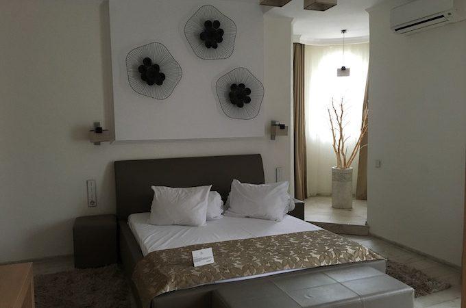 Cluj hotel