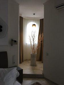 Cluj hotel corner