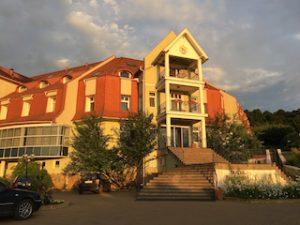 Medias hotel