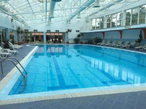 Medias pool