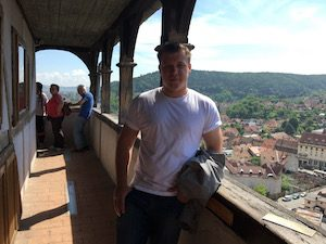 Sighisoara Alex