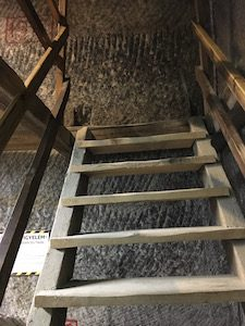 Turda Stairs