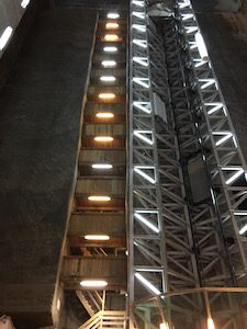 Turda Stairs and Lifts