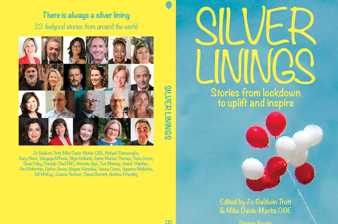 Silver Linings Book cover